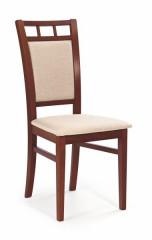 Jídelní židle Franco - Antická třešeň/ Mesh 1