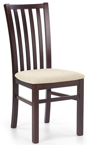 Halmar Jídelní židle Gerard 7 olše/DAFNE 26