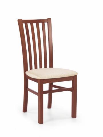 Jídelní židle Gerard 7 - antická třešeň/Mesh 1