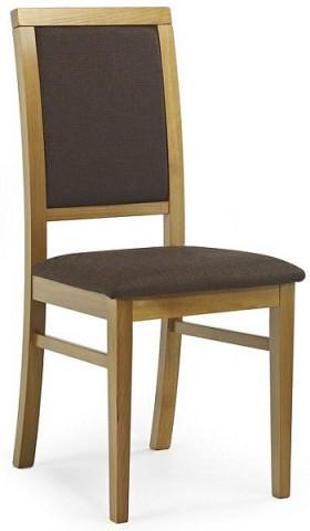Jídelní židle Sylwek 1 - olše/DAFNE 26