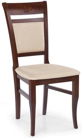 Jídelní židle Jakub - třešeň antická II/MESH 1