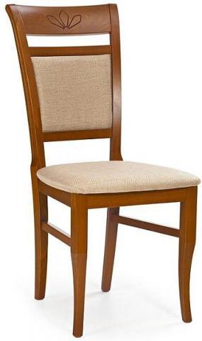 Jídelní židle Jakub třešeň antická II/MESH 1 - II. jakost