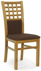 Jídelní židle Gerard 3 - olše/DAFNE 26
