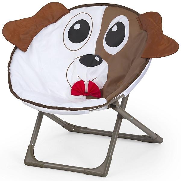Halmar Dětské křesílko Dog