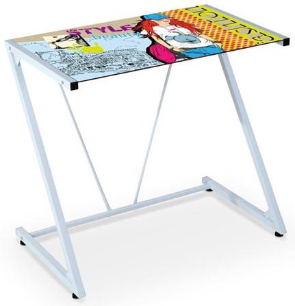Počítačový stůl B26