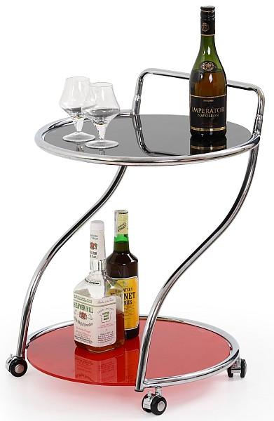 Halmar Servírovací stolek BAR-6