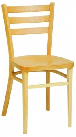 Dřevěná židle 311 750 Tabor