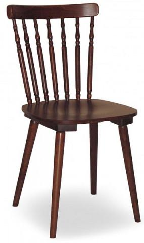 Dřevěná židle 311 403 Ben