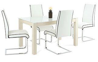 Jídelní židle B989 WT