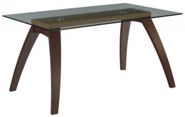 Stůl jídelní BT-6802 BWAL