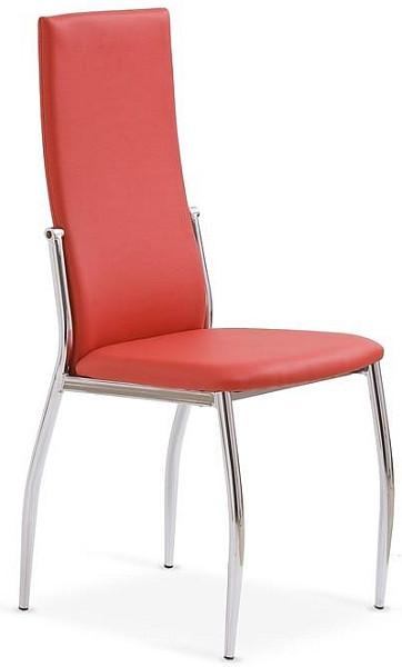 Halmar Jídelní židle K3 Černá
