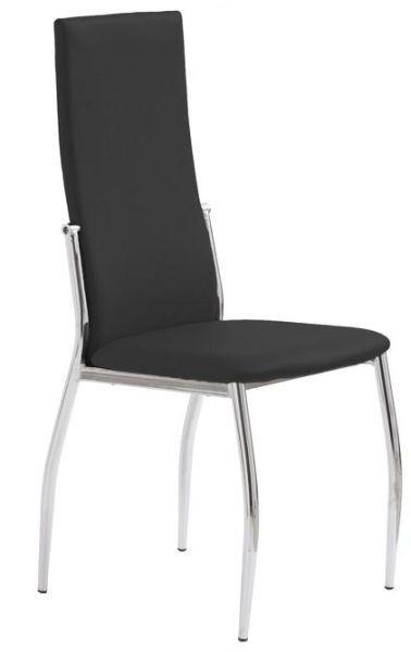 Halmar Jídelní židle K3 Šedá