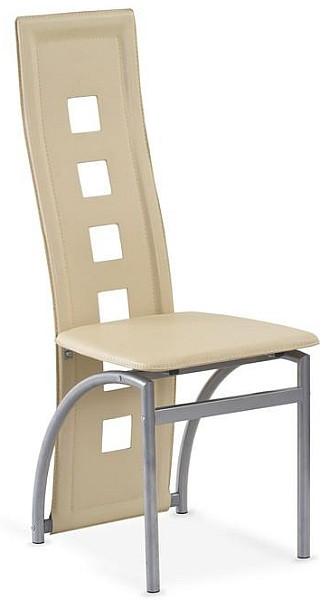 Halmar Jídelní židle K4 M Černá