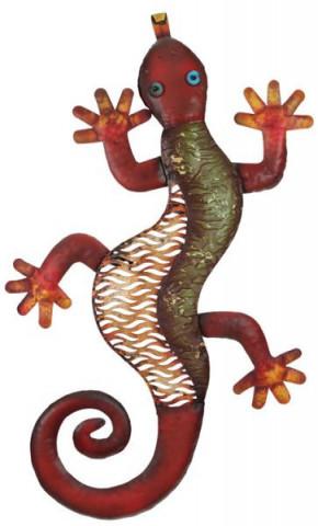 Dekorační ještěrka SD030480
