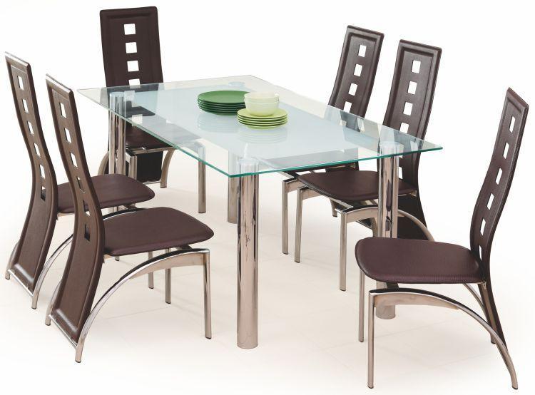 Halmar Jídelní stůl Bond