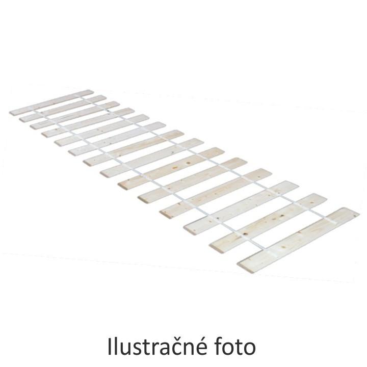 Tempo Kondela Rolovaný rošt - 160x200 cm
