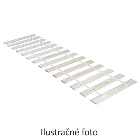 Rolovaný rošt - 160x200 cm