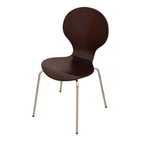Jídelní židle MAUI NEW - ořech