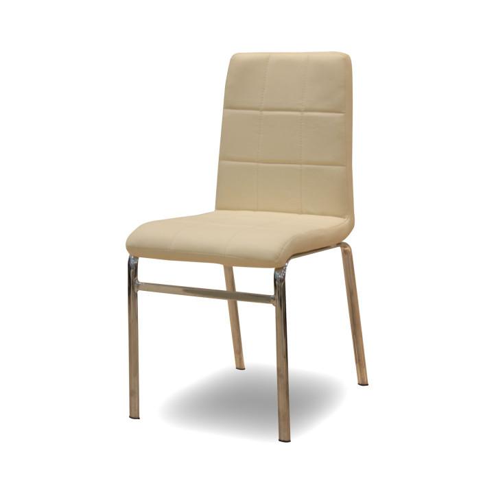 Tempo Kondela Jídelní židle DOROTY NEW - béžová