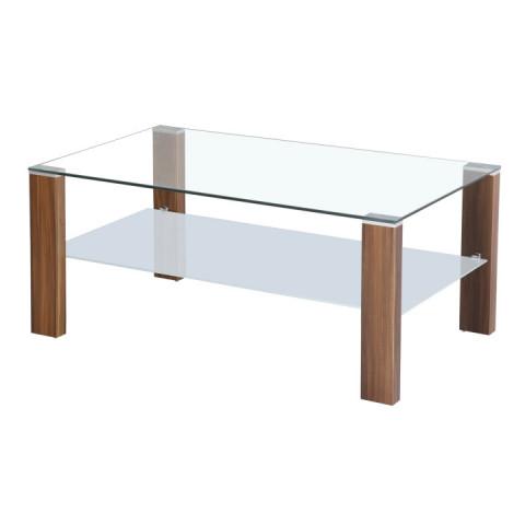 Konferenční stolek JAGO - ořech