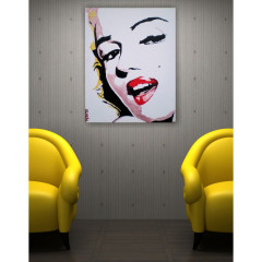 Obraz 30019 Marilyn Monroe