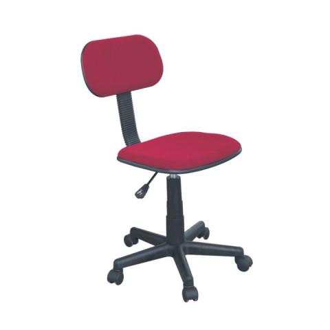 Dětská židle TC3-802P - červená