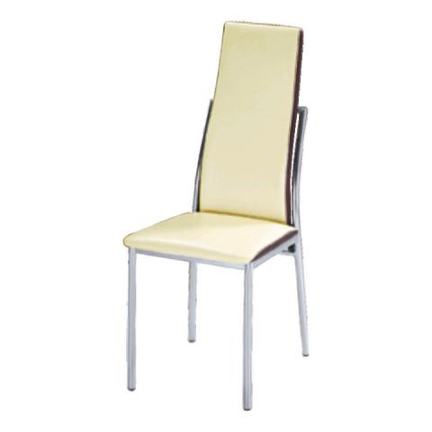 Jídelní židle ZORA - béžová