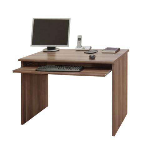 PC stůl JOHAN 02 - švestka