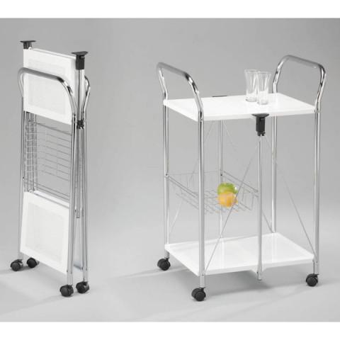 Skládací servírovací stolek WATKINS