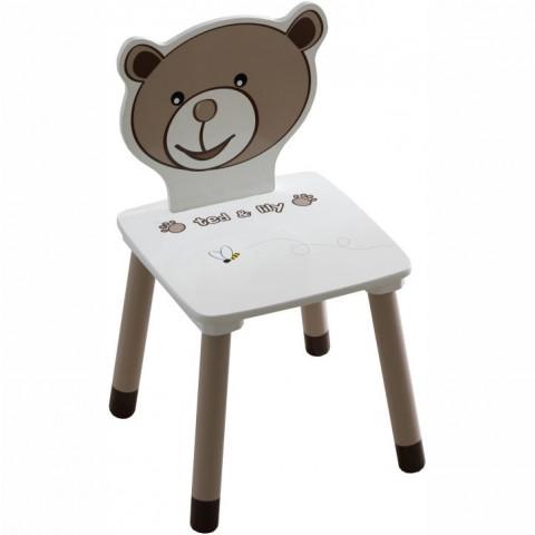 Dětská židle PUFF 234551