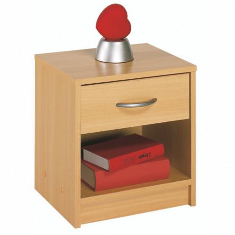 Noční stolek BISI 4602