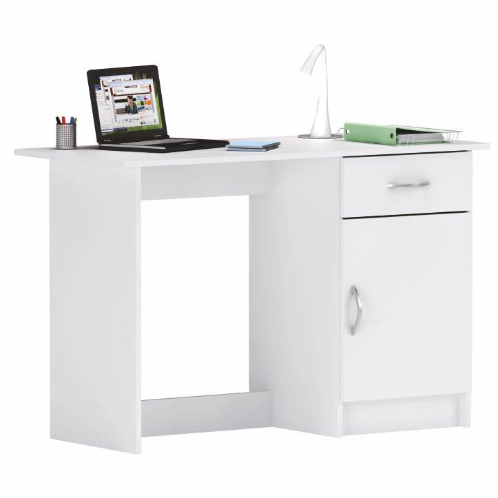 Tempo Kondela PC stůl SIRISS + kupón KONDELA10 na okamžitou slevu 10% (kupón uplatníte v košíku)