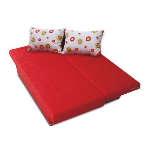 Pohovka VELI - červená