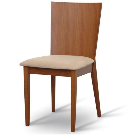 Jídelní židle DACIA - třešeň
