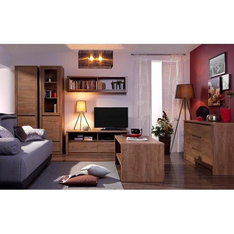 Televizní stolek MONTE Typ 13