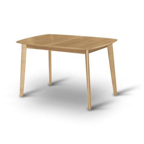 Jídelní stůl CHAN - medový dub - II. jakost