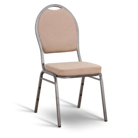 Jednací židle JEFF NEW - béžová