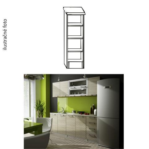Kuchyňská skříňka IRYS D3P-20