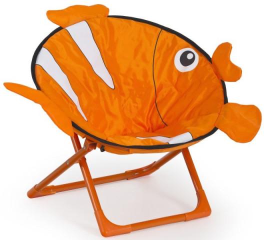 Dětské křesílko Fish