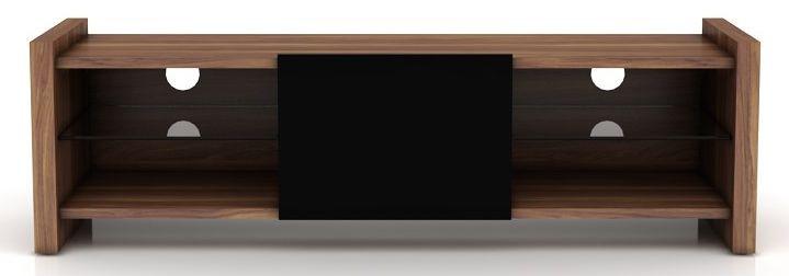 BRW Televizní stolek Venom RTV1S