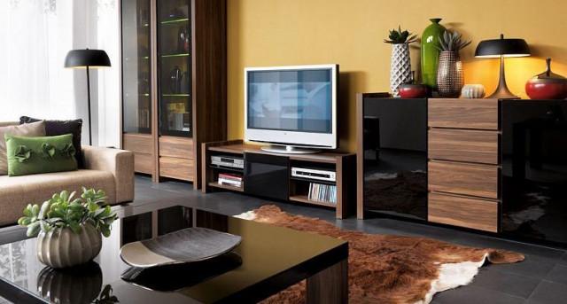 Televizní stolek Venom RTV1S
