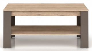 Konferenční stolek Rosti LAW/110