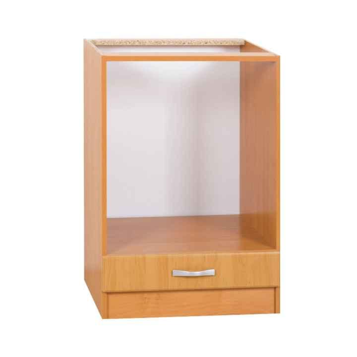 Tempo Kondela Kuchyňská skříňka LORA MDF S60KU + kupón KONDELA10 na okamžitou slevu 3% (kupón uplatníte v košíku)