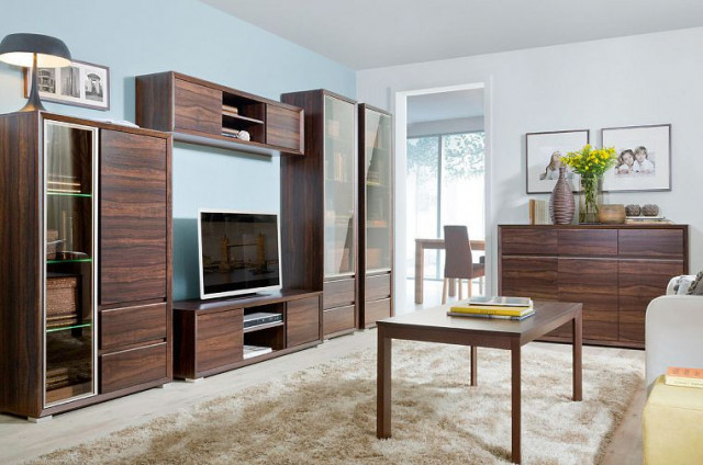 Televizní stolek Rabesca RTV2D
