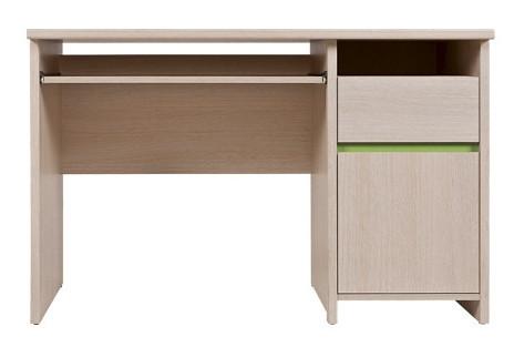 Psací stůl Numlock BIU1D1S