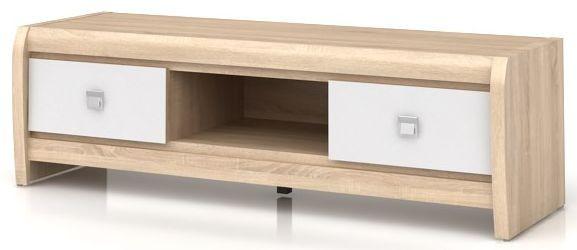 Televizní stolek Loren RTV2S