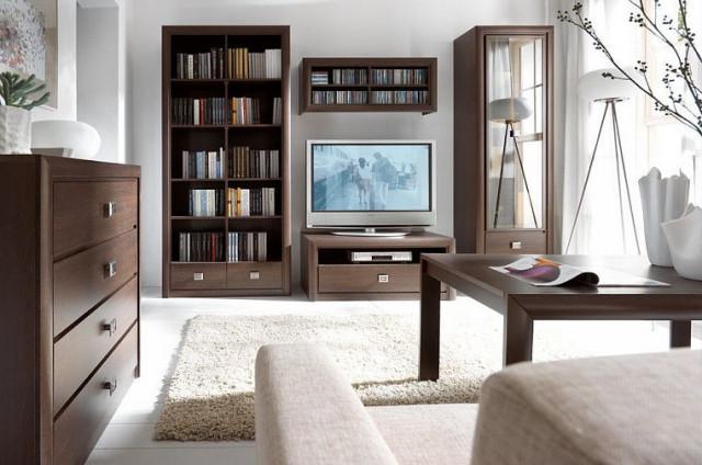 Televizní stolek Koen RTV1S