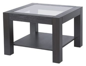 Konferenční stolek Rumbi/64/64 - Wenge