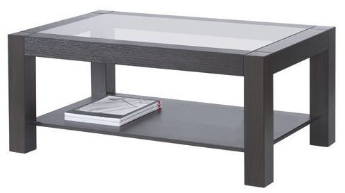 Konferenční stolek Rumbi/106/64 - Wenge