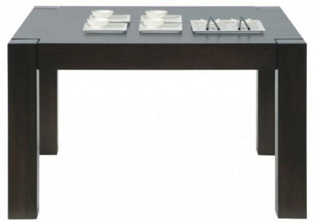 Konferenční stolek Lawa-Kwadrat-87 - Wenge